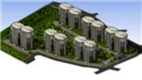 Kiptaş Bahçeşehir Merkez Evleri projesini Kiler GYO üstlendi!