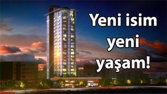 New Bahçeşehir'in adı NLive Bahçeşehir oldu!