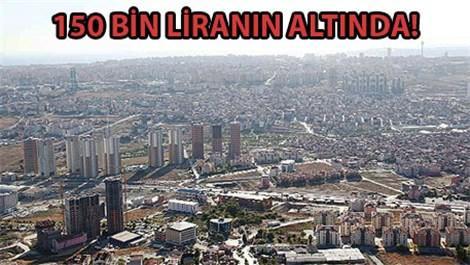 İstanbul'da ucuz konut bulmak hala mümkün!