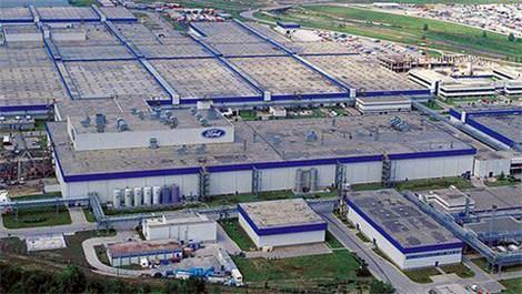 Ford Otosan üretime yeniden başlıyor!