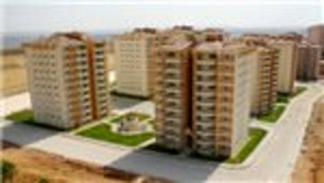 TOKİ Gaziantep Beykent'te kura sonuç listeleri yayında!