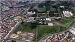 Esenler'de askeri arazide yapılacak proje açıklanıyor!