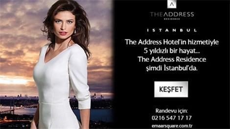 The Address Residence