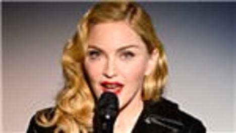Madonna evine Türk hamamı yaptırıyor!