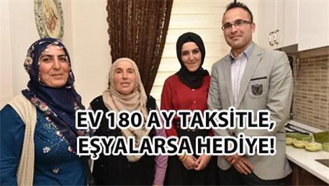 TOKİ Nevşehir