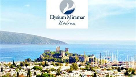 Elysium markasını Bodrum'a taşıyor!
