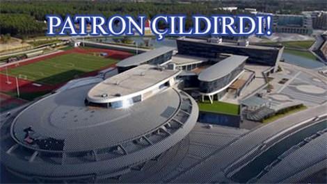 Star Trek ofisi