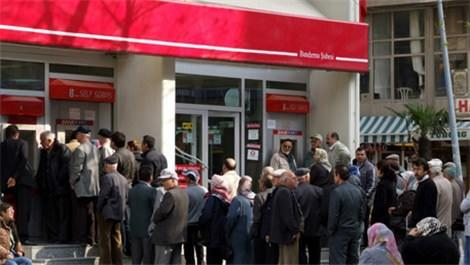 Ziraat Katılım Bankası 29 Mayıs'ta kapılarını açıyor!