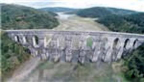 İstanbul barajlarının doluluk oranı yüzde 90!