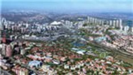 Kiptaş Bahçeşehir Merkez Evleri nerede?