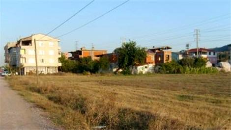 Yalova'da belediye arsası satışa çıkarıldı!