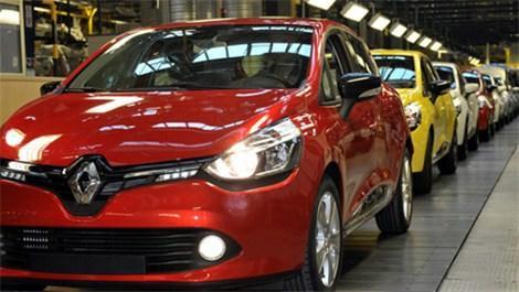 Bursa Renault fabrikasındaki eylem bitti, mesai başladı!