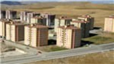 TOKİ, Kırşehir'de 131 konutun kura tarihleri!