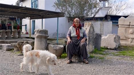 Adana tarihi bahçe