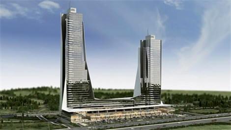 Ankara'nın en yüksek kuleleri