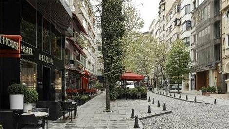 İstanbul'daki yeme-içme sektörü