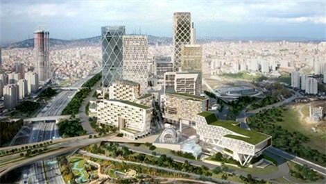 İstanbul Finans Merkezi ofisleri yakında satışta!