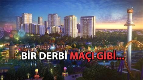 Tema İstanbul'da sona yaklaşıldı!