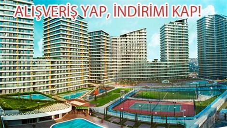 batışehir projesi istanbul shopping fest 2015