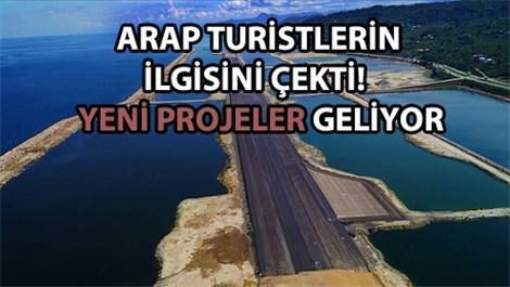 Ordu-Giresun Havalimanı bölge turizmini uçuracak!
