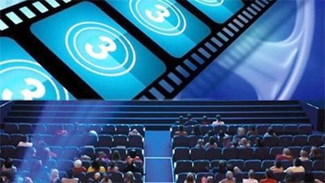vizyona giren filmler