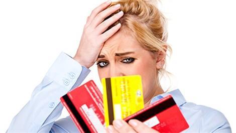 kredi kartı, şikayet