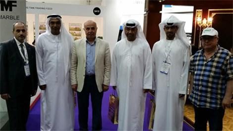 Dubai İndeks 2015 Uluslararası Dizayn Fuarı