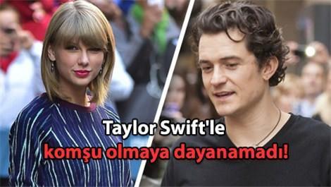 Orlando Bloom Taylor Swift