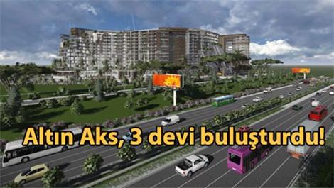 Prime İstanbul ile Basın Ekspres'in değişimi hızlanıyor!