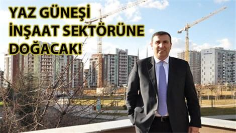 Ankara inşaat sektörü