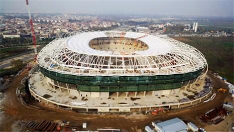 Timsah Arena Stadı