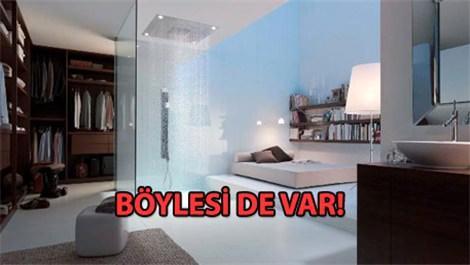 duş tasarımları