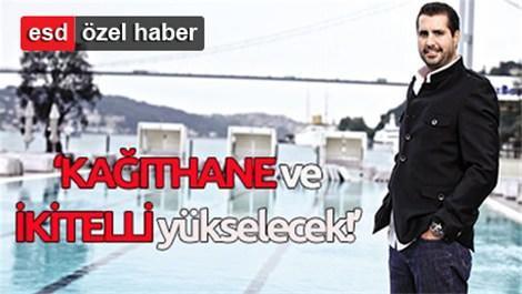 Hollywood'un Türk mimarından yatırım tüyoları...