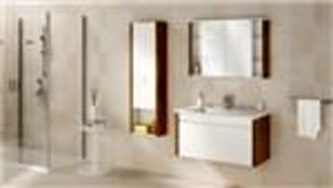 Kale Frame ile banyolar daha zarif!