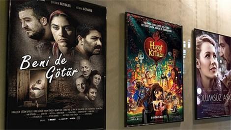 Sinemalarda bu hafta 9 yeni film vizyona girecek!