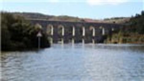 Yağışlar barajların doluluk oranını arttırdı!