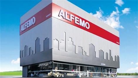 Alfemo, 4 ayda 41 mağaza açtı!