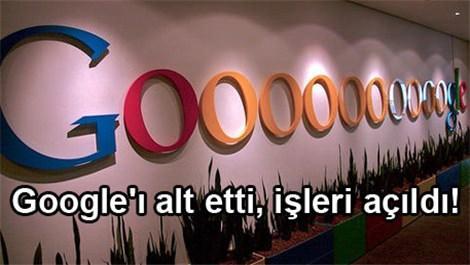 Mısırlı tamirci Google'ı kendi evinde yendi!