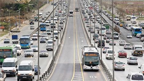 İstanbul toplu ulaşım