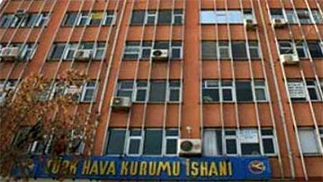 THK, Mersin'deki binayı kiraya verecek!