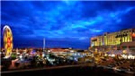 Viaport Asia'yı mayıs ayında 2 milyon 571 bin kişi geldi