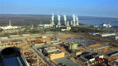 Novovoronej Nükleer Enerji Santrali