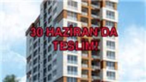 Caddepark Erenköy'de beklenen gün geldi!