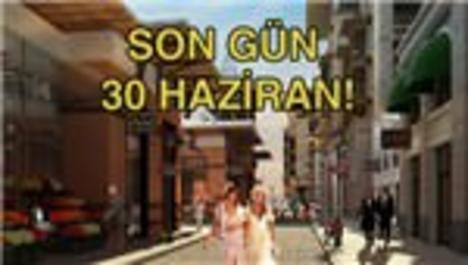 Piyalepaşa İstanbul'da özel lansman fiyatları!