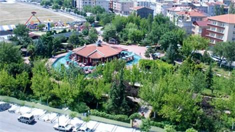 bağcılar ebubekir parkı yüzme havuzu ve otopark projesi