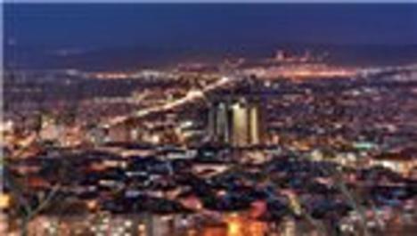 Türkiye'nin modern şehirleri, Bursa'da masaya yatırılacak!