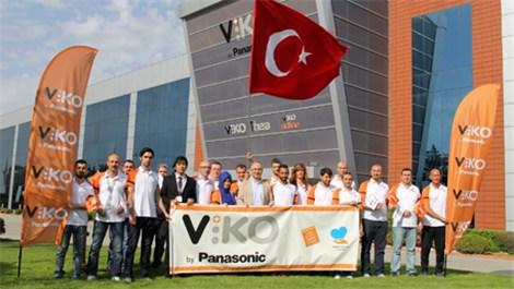 VİKO, Corporate Games'te Türkiye'yi temsil edecek