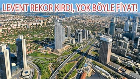 istanbul ofis piyasası