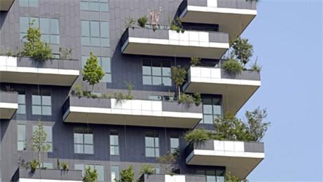 Balkonlu rezidans projeleri