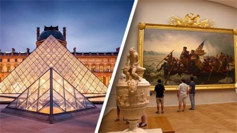 Gezilecek en iyi ücretsiz müzeler
